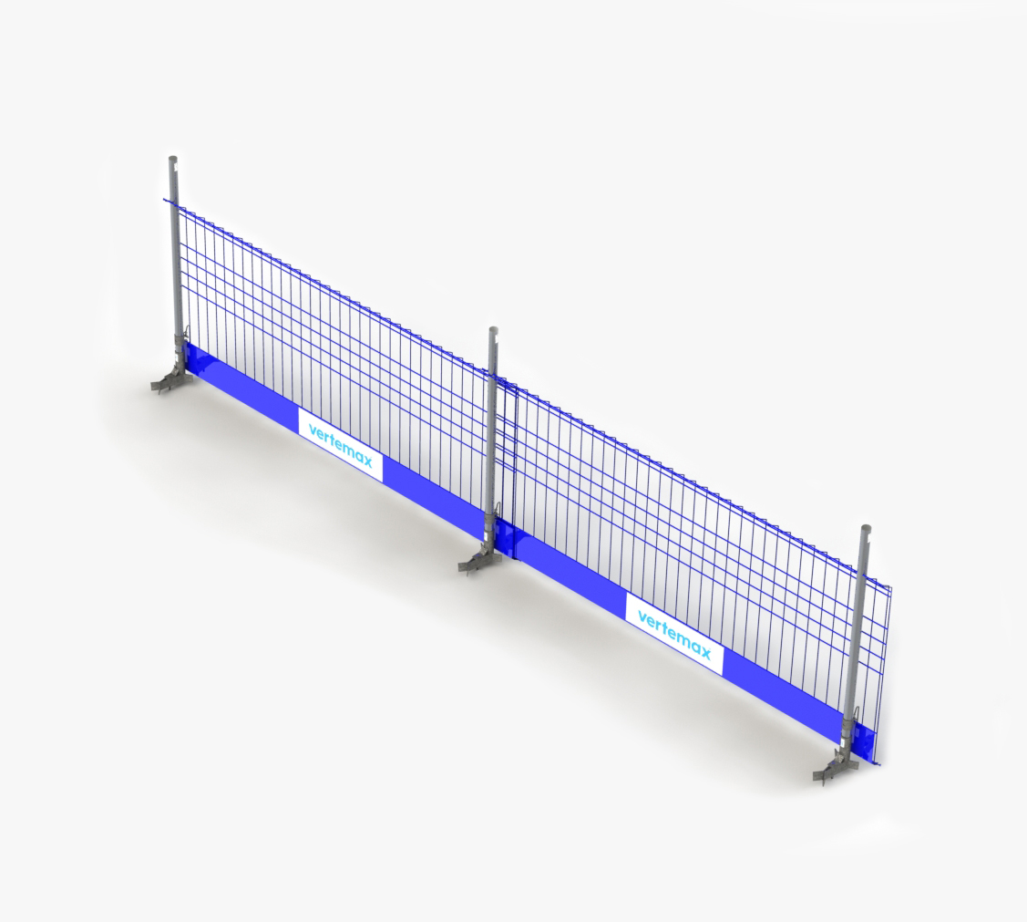 Light Industrial To Rent Liverpool: Buy The Tammet Barrier System